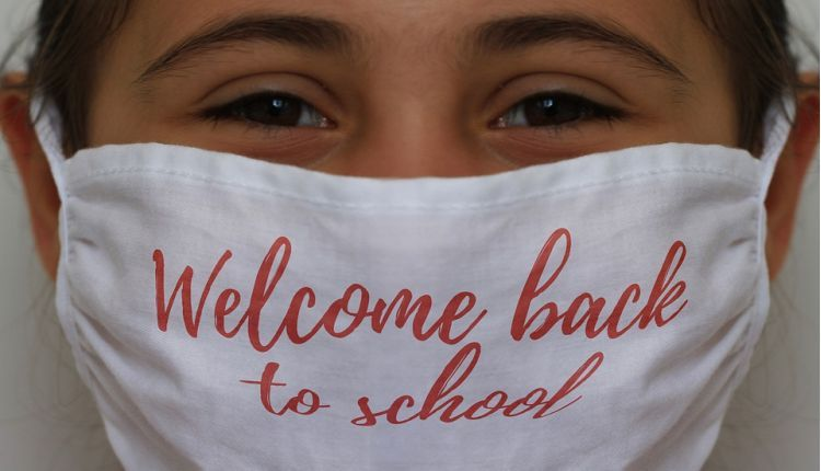 Welcome Back to School f6d10