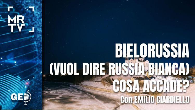 Bielorussia GED 033d1