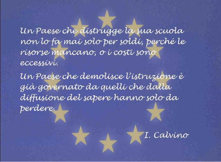 Calvino UE d950e