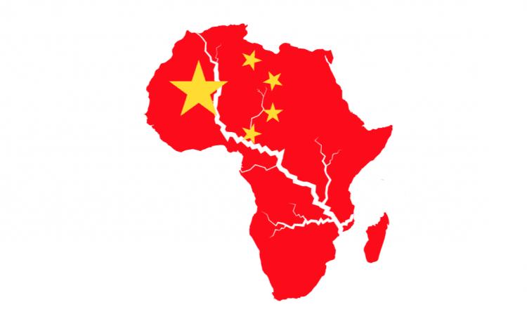 Copertina Neocolonialismo Cinese a3e93