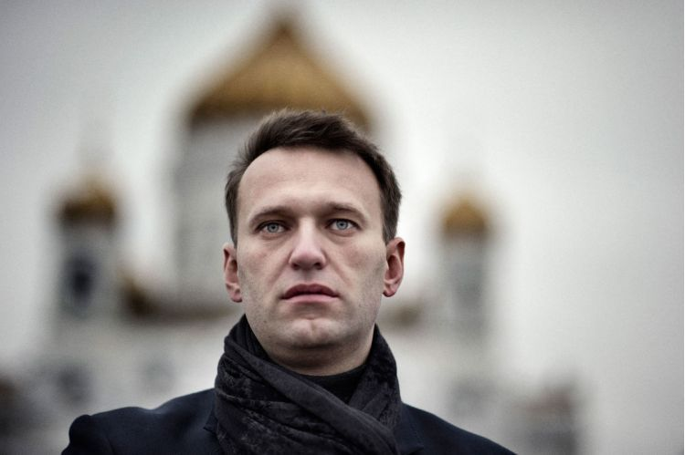 Gessen Alexei Navalny A Free Man in Moscow 1200 90084