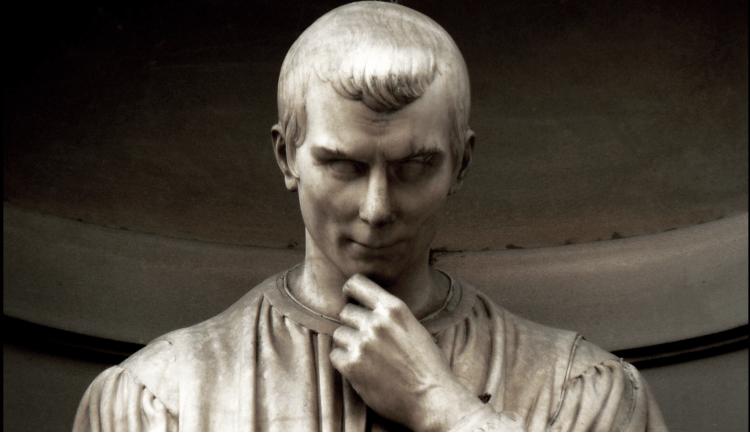 Machiavelli 55b66