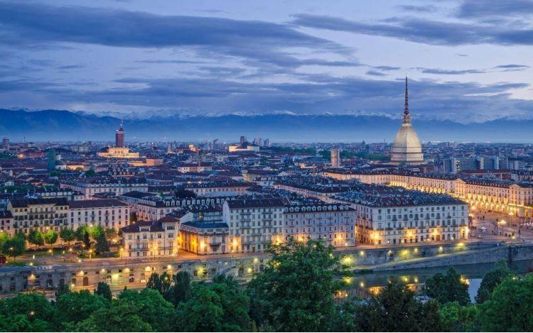 Torino by night 2b267