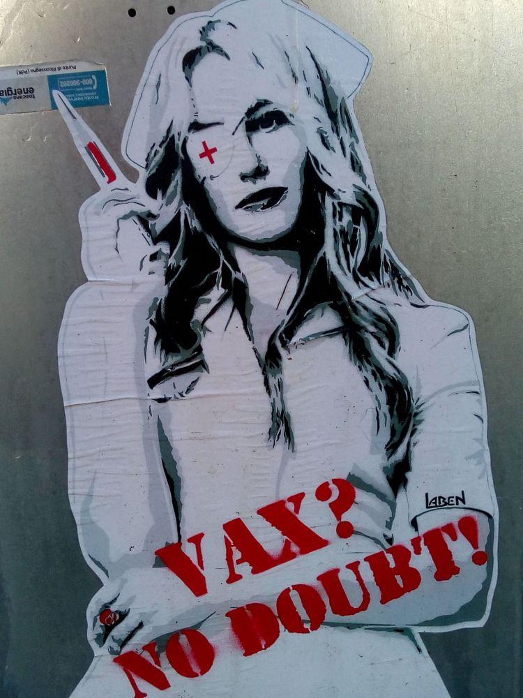 Vax no doubt 0fe2c