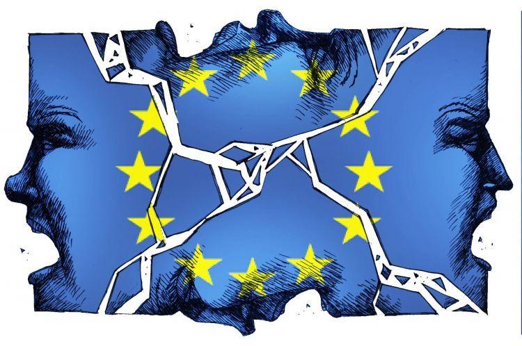 Caos Europa, tutti i finanziamenti nascosti della Commissione