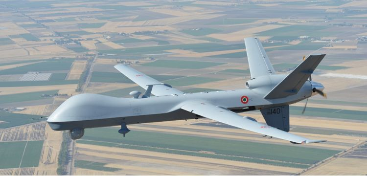 italian Military Predator drone 03 1295a