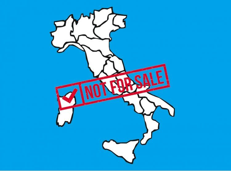 italy not for sale 73c83