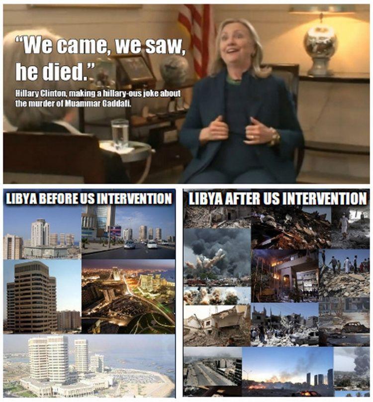 libya hillary clinton western democracy 1600x1200 1600x1200 14574