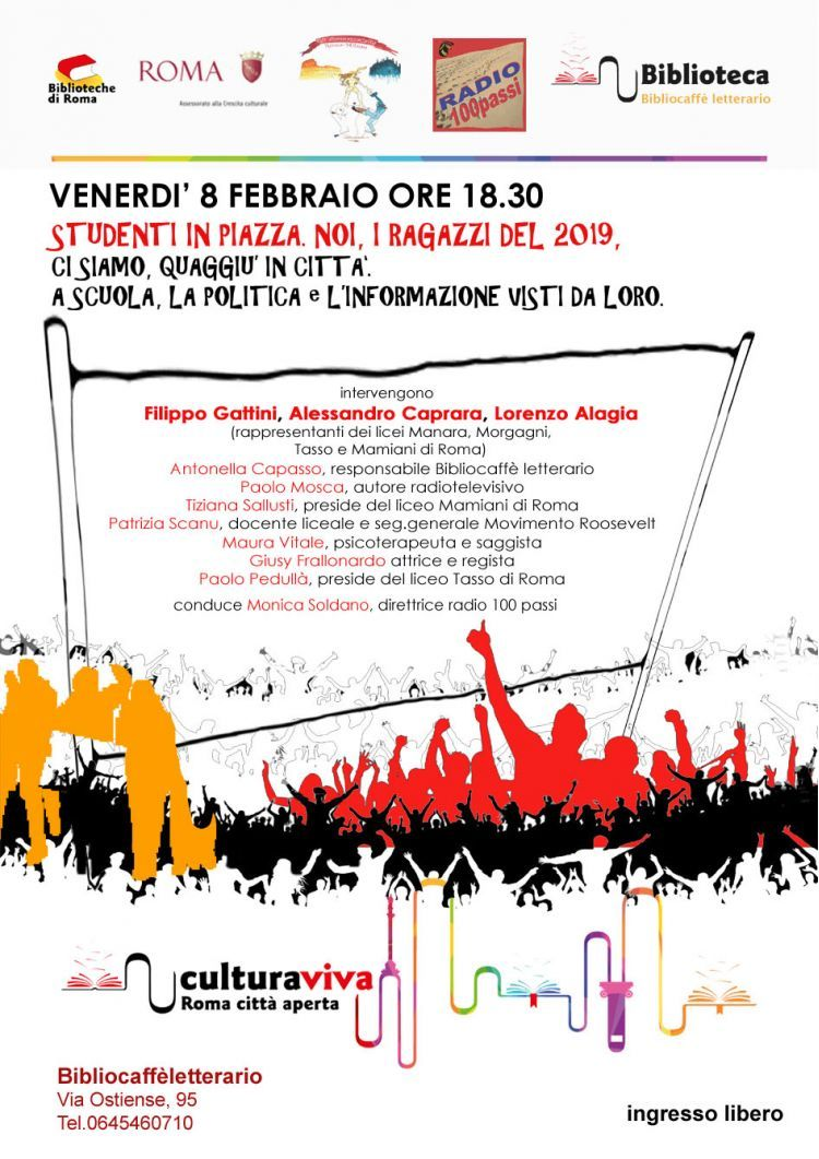 locandina studenti in piazza7215 c75fa
