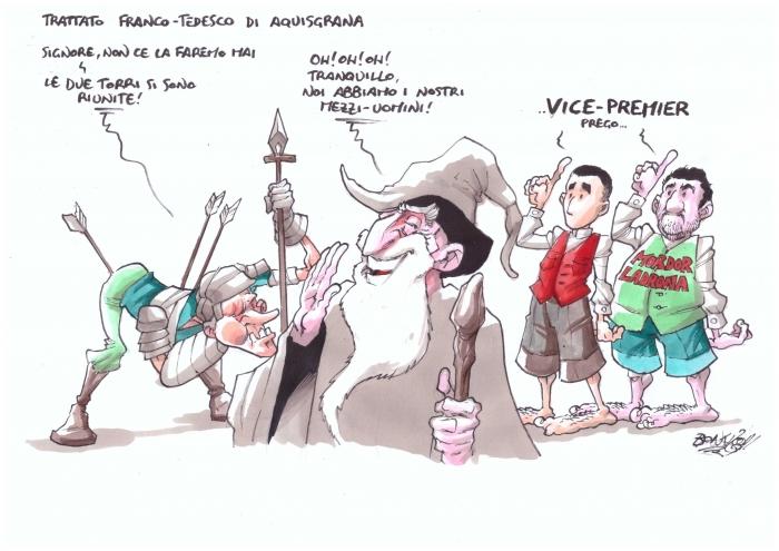 TragiComix by Mirco Bonini 06