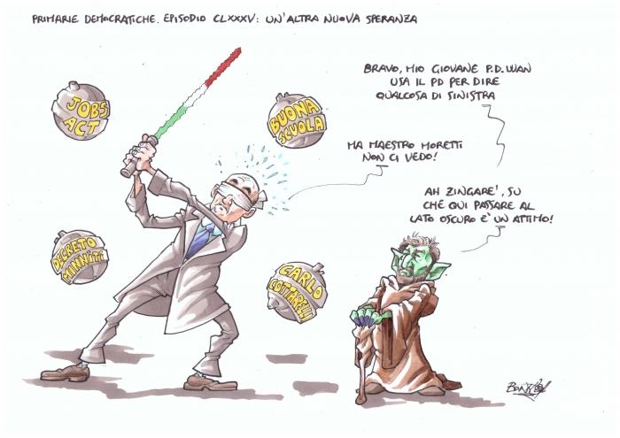 TragiComix by Mirco Bonini 07