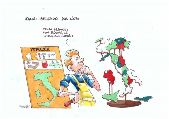 TragiComix by Mirco Bonini 02