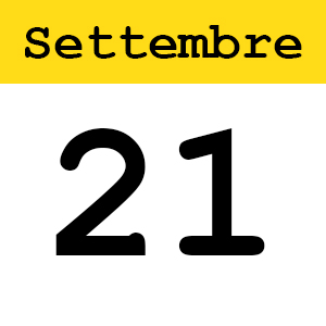 settembre 21